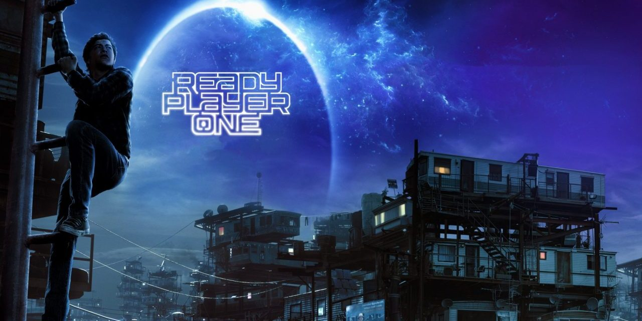 83. ON TRIAL: Ready Player One