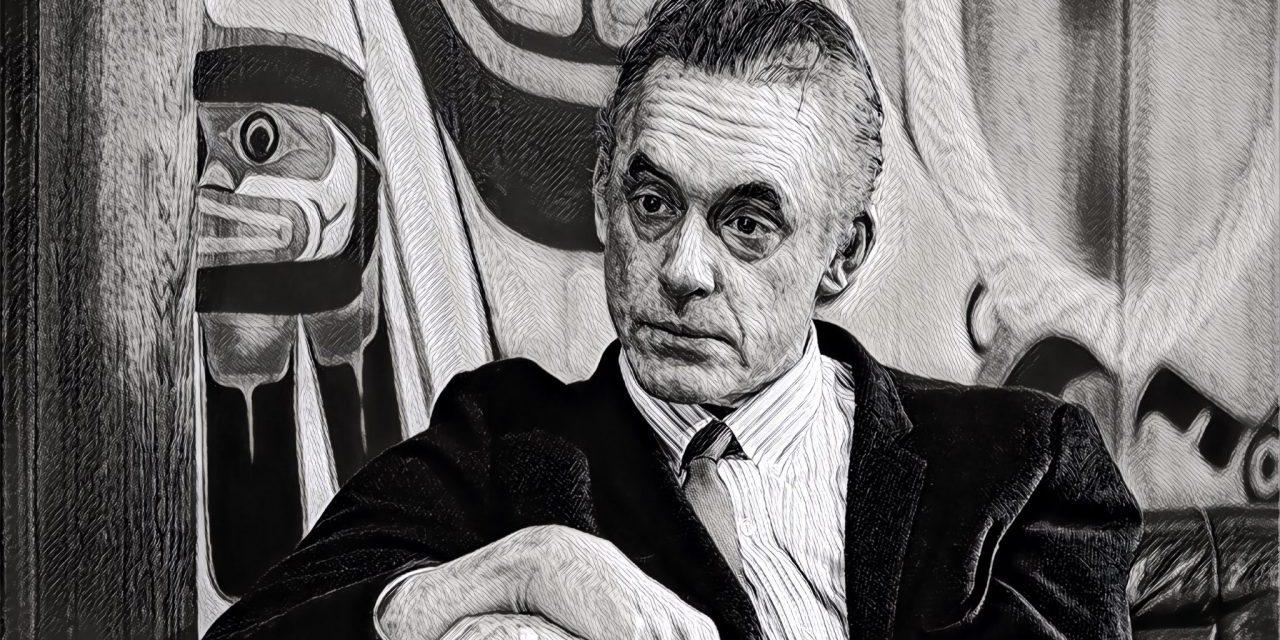 34. Jordan B. Peterson