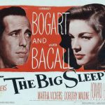 99. The Big Sleep (Humphrey Bogart movie)