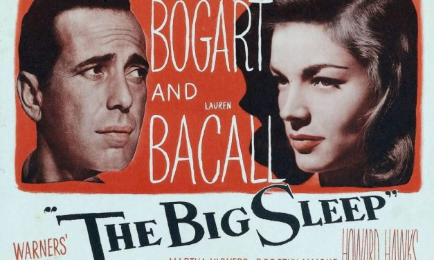 99. The Big Sleep (Humphrey Bogart movie)