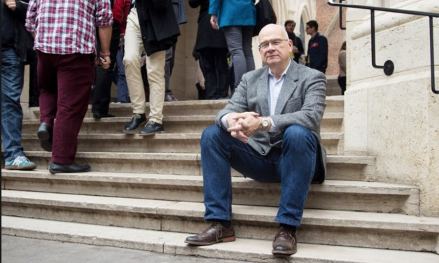 Tim Keller: the perfect preacher for our time