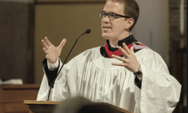 Revoice Reviewed: Wesley Hill's abuse of Charles Simeon of Cambridge