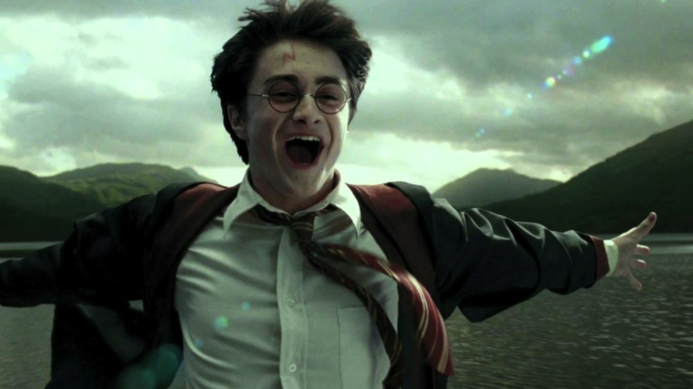 105. Harry Potter, Part 6