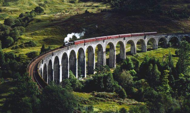 103. Harry Potter, Part 4