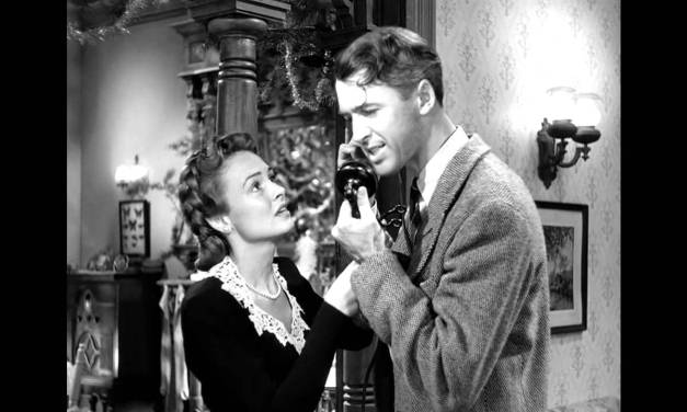SAM: It's a Wonderful Life