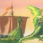 152. The Voyage of the Dawn Treader