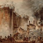 Riots and plagues: it is God with Whom we have to do