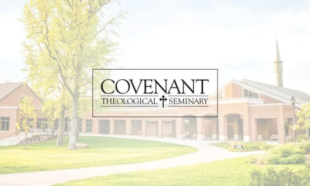 Revoice, the PCA, and Covenant Theological Seminary: a summing up