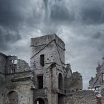Northanger Abbey, Part 1