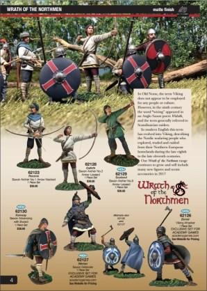 WB Saxons