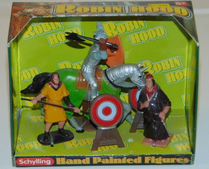 Schylling Robin Hood