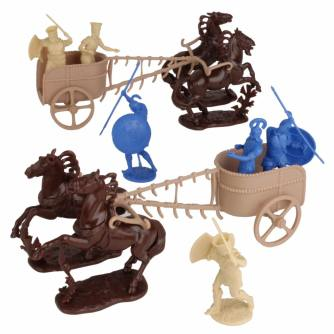 The War At Troy – Figure Set 2b