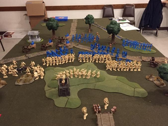 War Game4