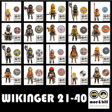 Wikinger 21-40