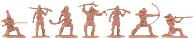 Barzso Indians