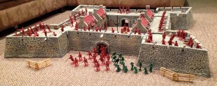 Fort Ticonderoga1