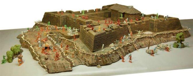 Fort William Henry1