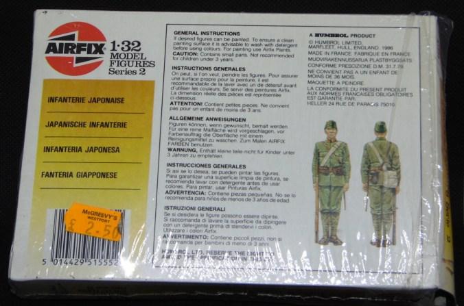 Airfix Japanese2b