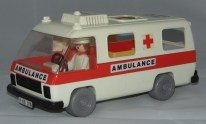 Playmobil 1804 D