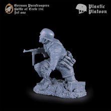 plastic platoon set one gp11