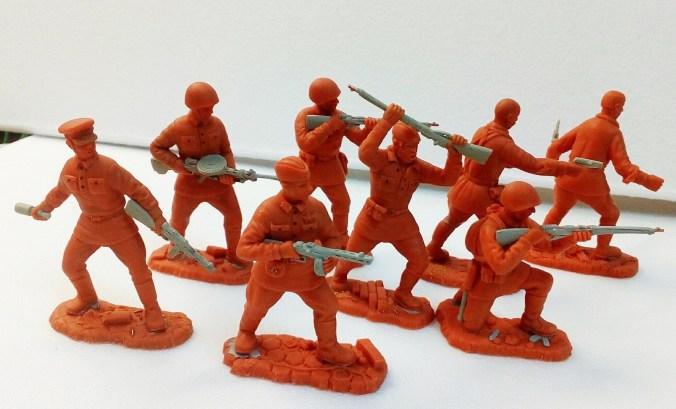 warhansa red army