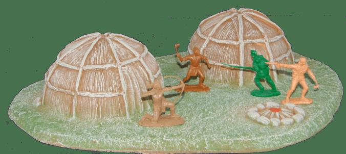 wigwam village1