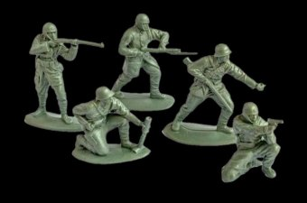 Mars WWII Japanese Paratroopers1