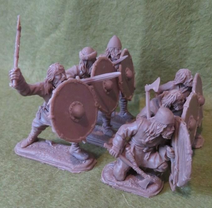 Viking Shield Wall2