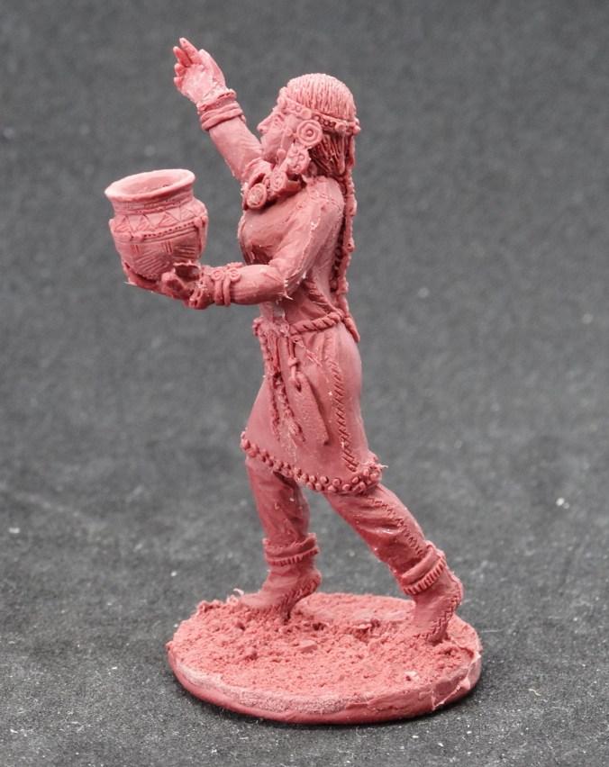 Ancient Aryans Set 21 Figures 1c