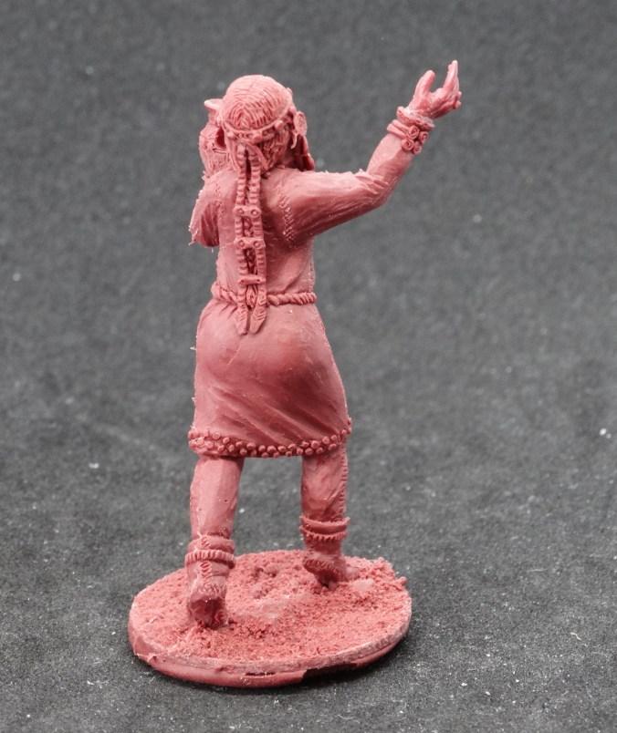 Ancient Aryans Set 21 Figures 1d