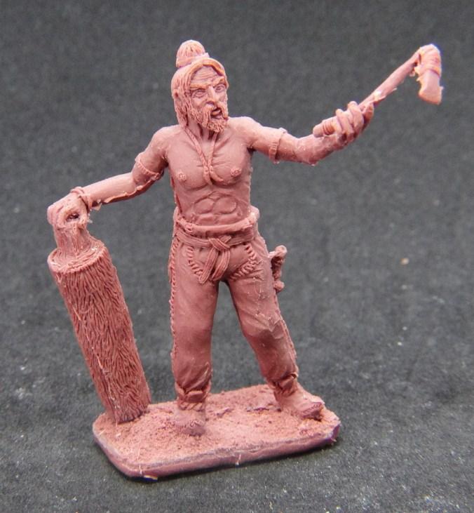 Ancient Aryans Set 22 Figures 2a