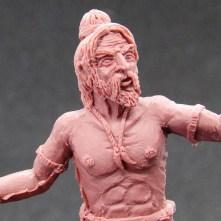 Ancient Aryans Set 22 Figures 2b