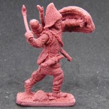 Ancient Aryans Set 22 Figures 4a