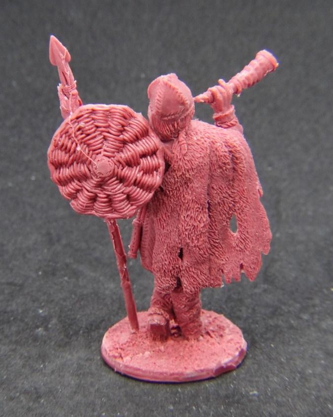 Ancient Aryans Set 22 Figures 7c