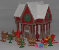 Santa Workshop