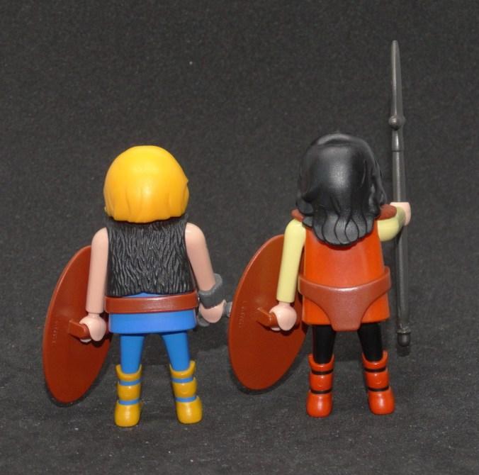 Playmobil Gauls 1
