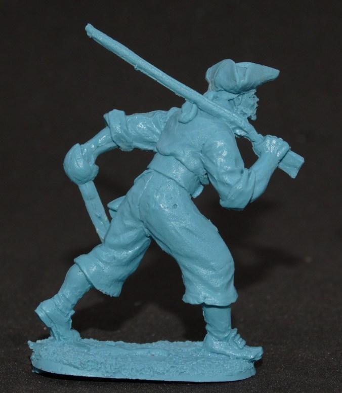 Barzso LOD024 Pirate Set 1 8a