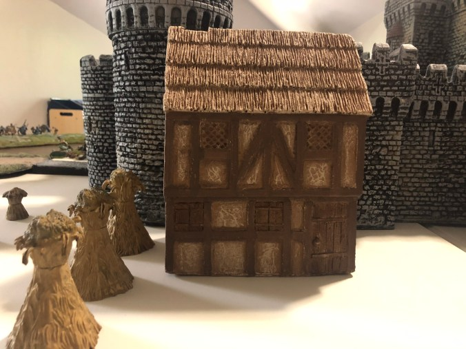 Medieval House – Small1