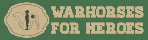 Warhorses for Heroes