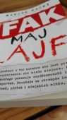 fak maj laff Marcina Kąckiego