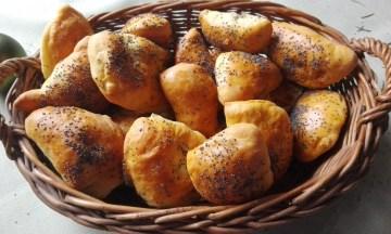 Pierogi z ziemniakami i nie tylko