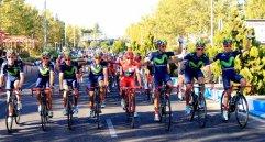 Movistar celebra el triunfo de Nairo Quintana