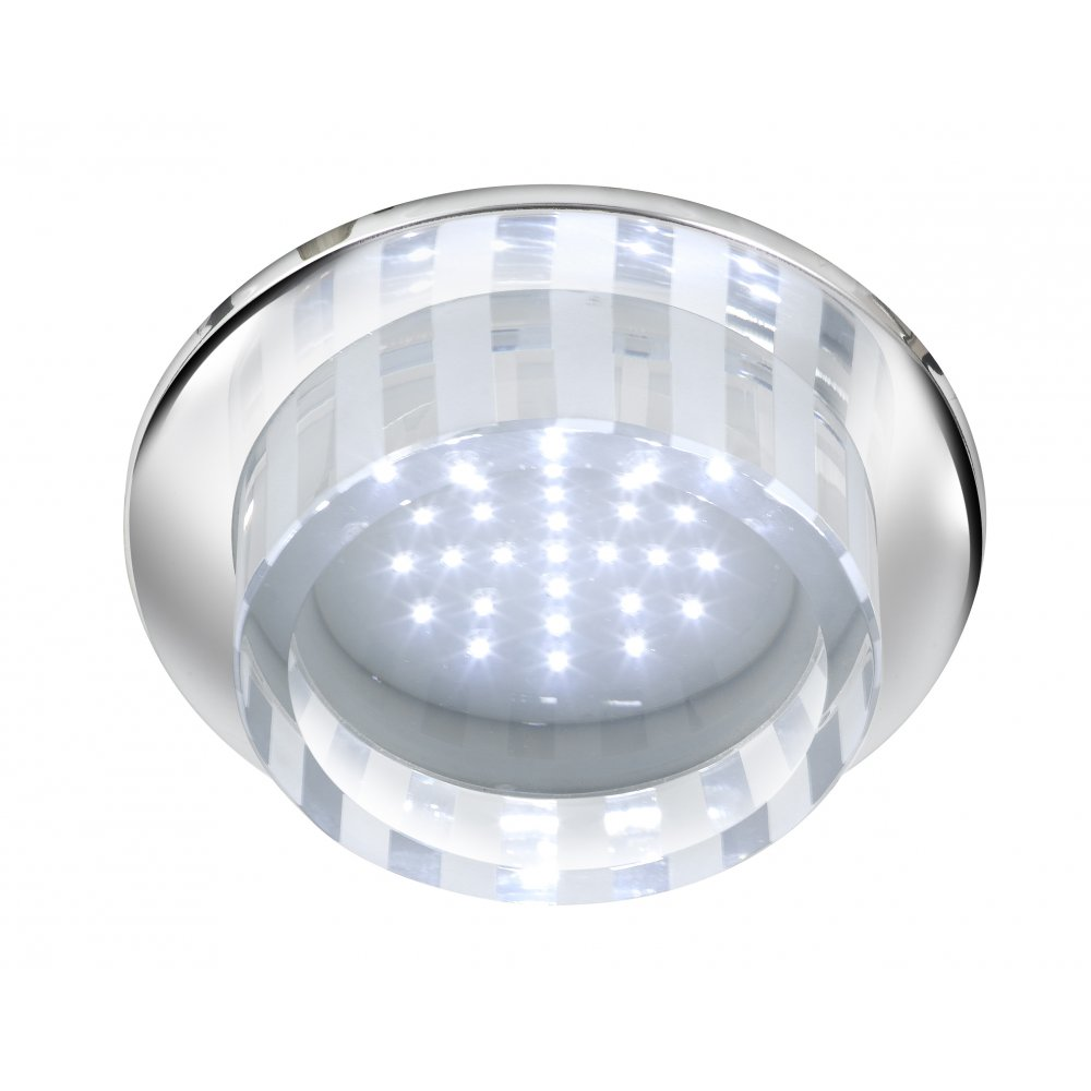 Polished Nickel Picture Light