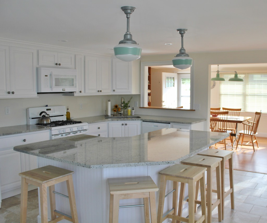 20 Ideas For Kitchen Ceiling Light Fixtures