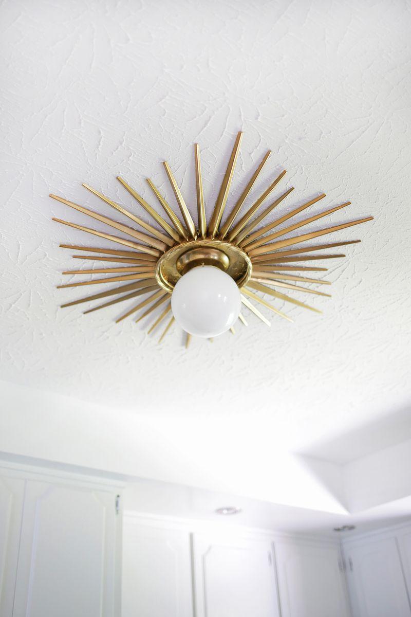 Mount Ceiling Fans Lights