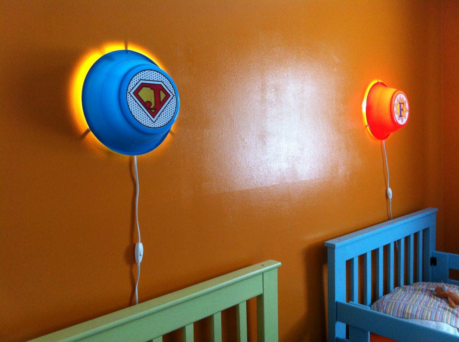 Kid Light Fixtures