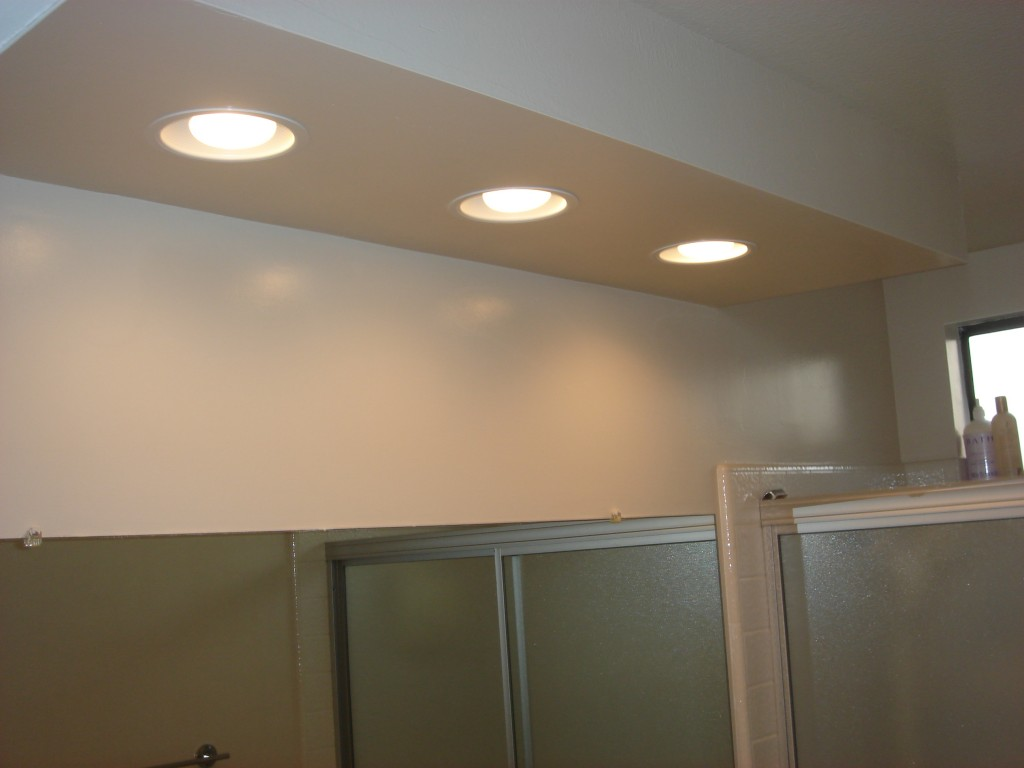 Replacing Recessed Light Bulbs Led