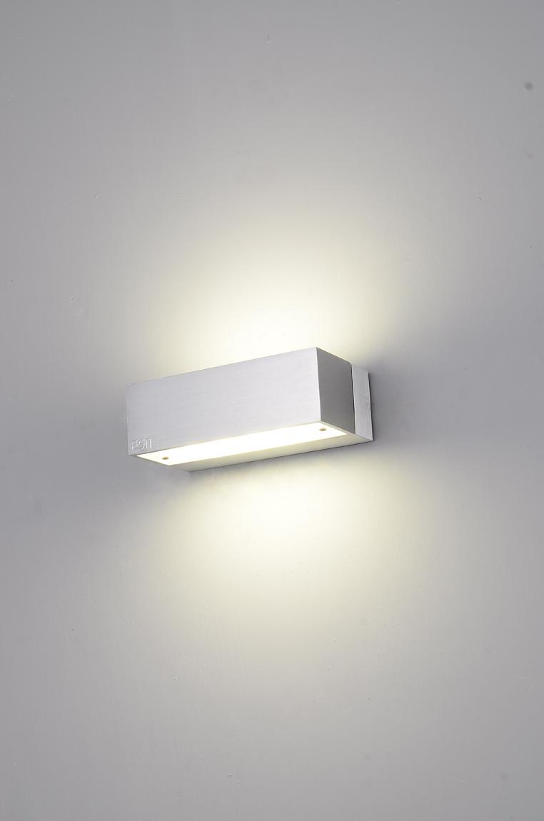 Power Saving Led Wall Light Fixtures Warisan Lighting