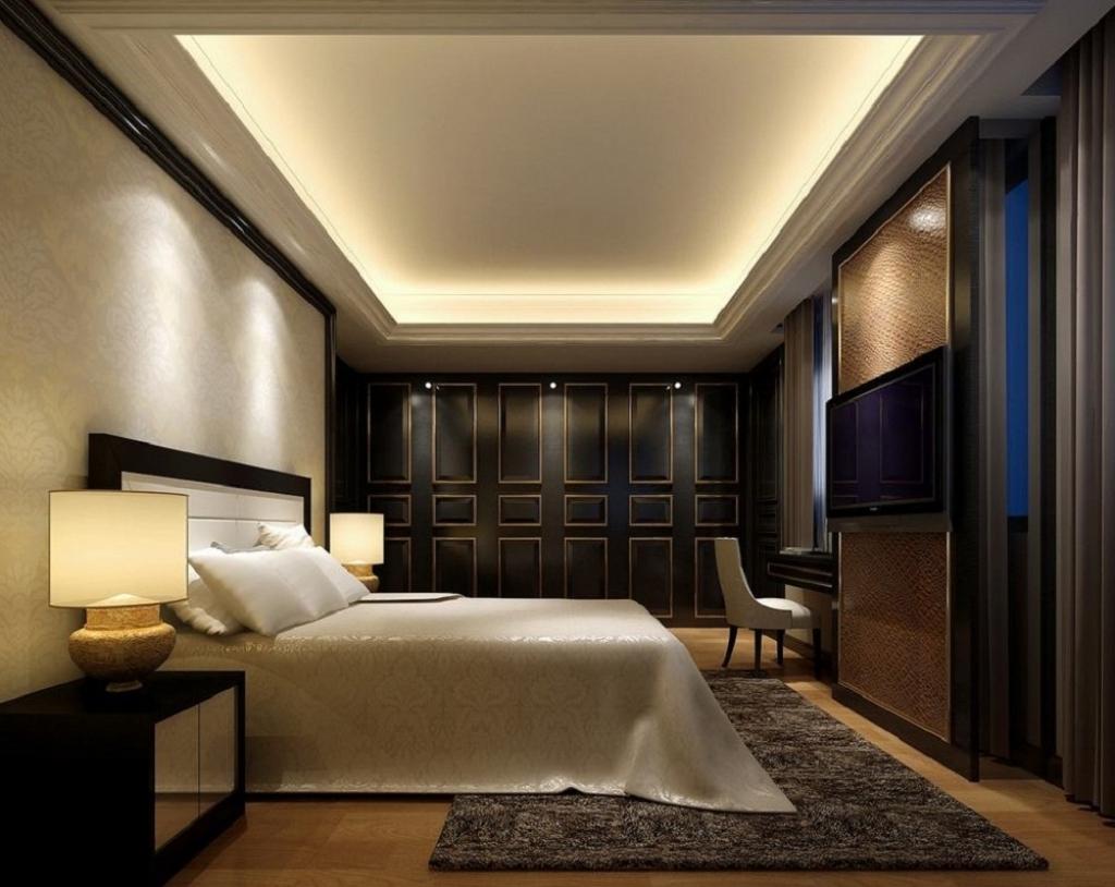 TOP 10 Modern bedroom ceiling lights 2021 | Warisan Lighting