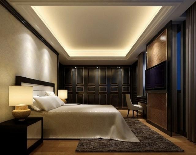 TOP 10 Modern bedroom ceiling lights 2019 | Warisan Lighting